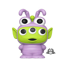 Funko Pop! Pixar 25th Anniversary Alien as Dot Vinyl Figure