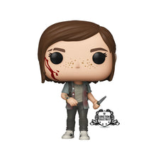 Funko Pop! The Last of Us Part II - Ellie Vinyl Figure