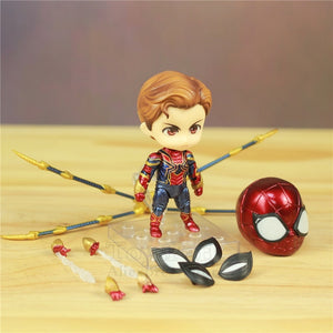 Good Smile Co. Spider-Man 781 OR 1037 Nendoroids