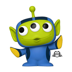 Funko Pop! Pixar 25th Anniversary Alien as Dory Vinyl Figure