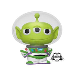 Funko Pop! Pixar 25th Anniversary Alien as Buzz (Lightyear) Vinyl Figure