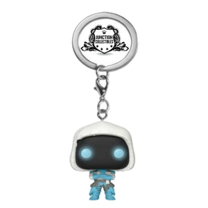 Funko Pocket Pop! Fortnite Raven Vinyl Keychain