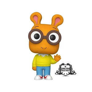 Funko Pop! Arthur The Aardvark Arthur Vinyl Figure