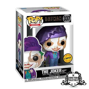 Funko Pop! Batman 1989 Joker (Chase) Vinyl Figure