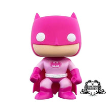 Funko Pop! Breast Cancer Awareness Batman Vinyl Figure