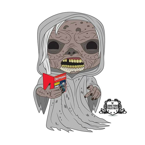 Funko Pop! Creepshow The Creep Vinyl Figure