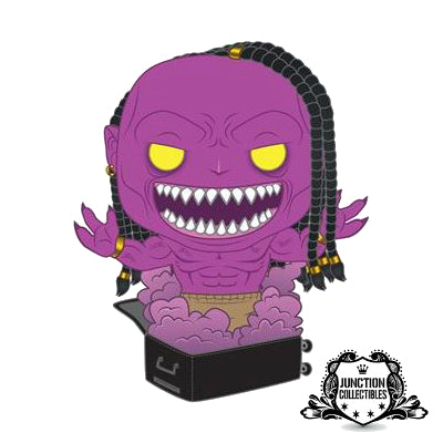 Funko Pop! Creepshow Genie Vinyl Figure