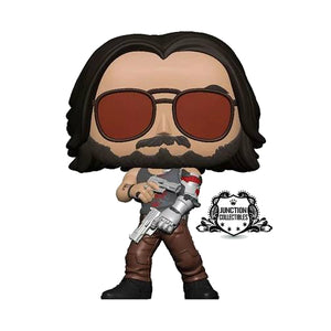Funko Pop! Cyberpunk 2077 Johnny Silverhand v1