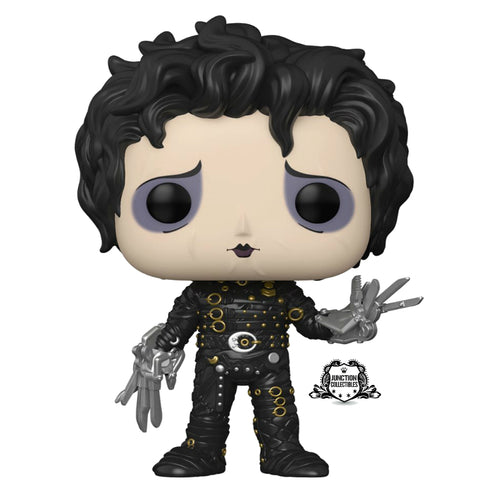 Funko Pop! Edward Scissorhands Vinyl Figure