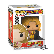 Funko Pop! Fast Times At Ridgemont High Jeff Spicoli with Trophy Vinyl Figure