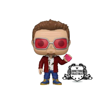 Funko Pop! Fight Club Tyler Durden Vinyl Figure