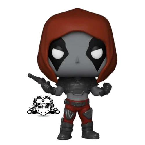 Funko Pop! G.I. Joe Zartan (Chase) Vinyl Figure