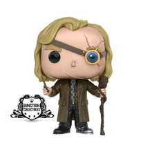 Funko Pop! Harry Potter Mad-Eye Moody Vinyl Figure