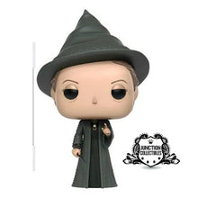 Funko Pop! Harry Potter Minerva McGonagall Vinyl Figure