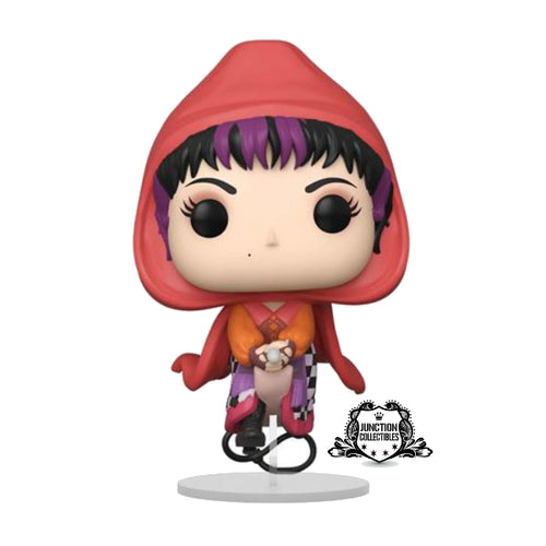 Funko Pop! Hocus Pocus Mary Flying Vinyl Figure