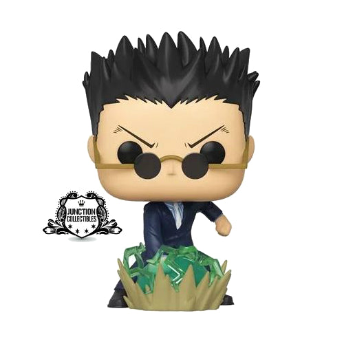 Funko Pop! Hunter x Hunter Leorio Vinyl Figure