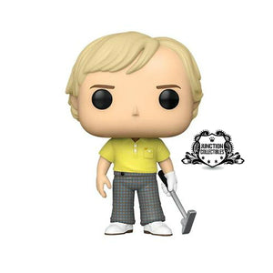 Funko Pop! Jack Nicklaus Vinyl Figure