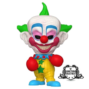 Funko Pop! Killer Klowns From Outer Space Shorty Vinyl Figure
