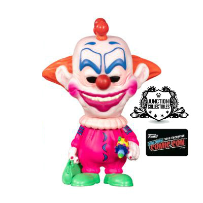 Funko Pop! Killer Klowns From Outer Space Slim (Exclusive) Vinyl Figure