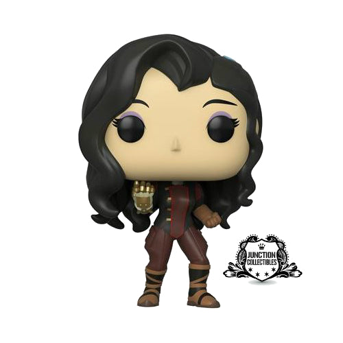 Funko Pop! Legends of Korra Asami Sato Vinyl Figure