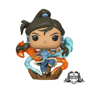 Funko Pop! Legends of Korra Korra Vinyl Figure