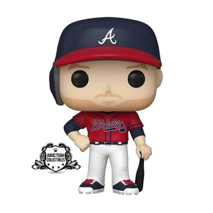 Funko Pop! MLB Freddie Freeman Vinyl Figure