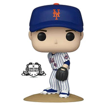Funko Pop! MLB Jacob deGrom Vinyl Figure