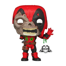 Funko Pop! Marvel Zombies Deadpool Vinyl Figure