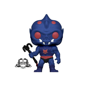 Funko Pop!! Masters of the Universe Webstor Vinyl Figure