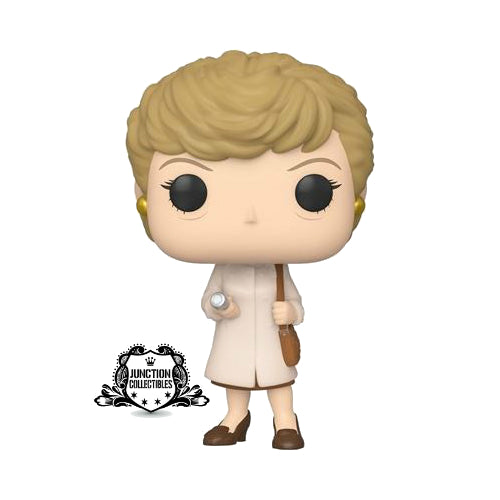 Funko Pop! Murder She Wrote Jessica Vinyl Figure