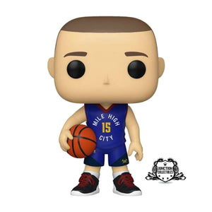 Funko Pop! NBA Nikola Jokic (Alternate) Vinyl Figure