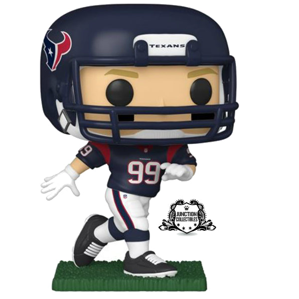 Funko Pop NFL 149 J.J. Watt Vinyl Figure
