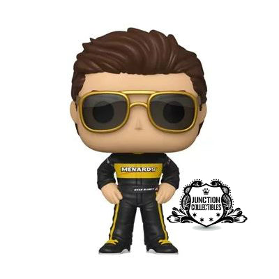 Funko Pop NASCAR Ryan Blaney Vinyl Figure