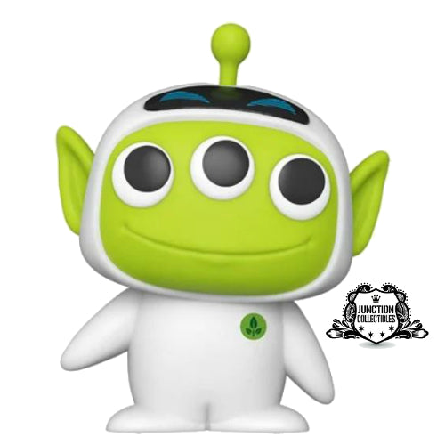 Funko Pop! Pixar 25th Anniversary Alien As Eve Vinyl Figure