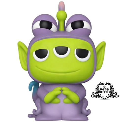 Funko Pop! Pixar 25th Anniversary Alien As Randall Vinyl Figure