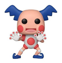 Funko Pop! Pokemon #582 Mr. Mime Vinyl Figure