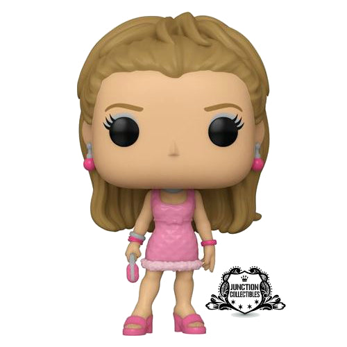 Funko Pop! Romy & Michele's High School Reunion Michele Vinyl Figure