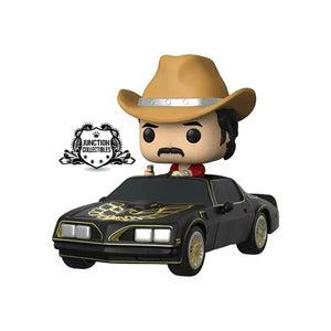 Funko Pop! Smokey & The Bandit Trans Am Vinyl Figure