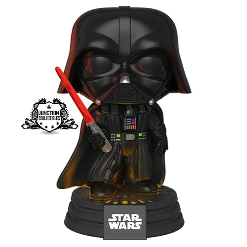 Funko Pop! Star Wars Darth Vader Electronic Vinyl Figure