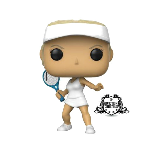 Funko Pop! Tennis Maria Sharapova vinyl Figure