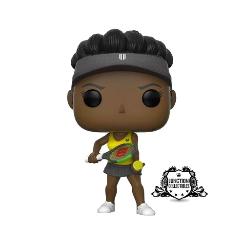 Funko Pop! Tennis Venus Williams Vinyl Figure