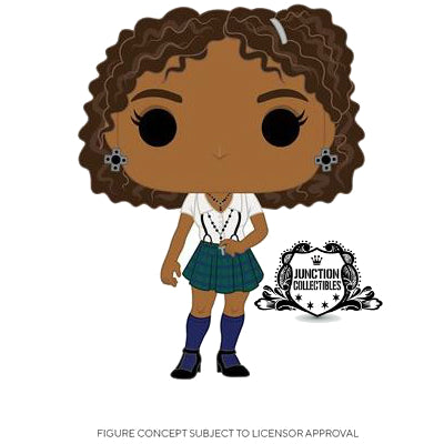 Funko Pop! The Craft Rochelle Vinyl Figure