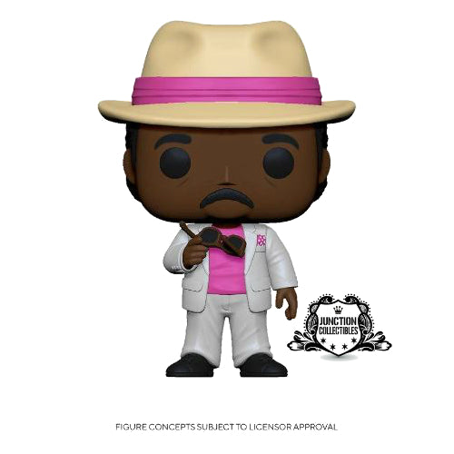Funko Pop! The Office Florida Stanley Vinyl Figure