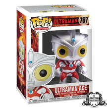 Funko Pop! Ultraman Vinyl Figure