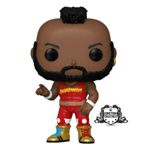 Funko Pop! WWE NWSS Mr. T Vinyl Figure