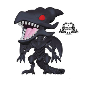 Funko Pop! Yu-Gi-Oh! Red Eyes Black Dragon Vinyl Figure