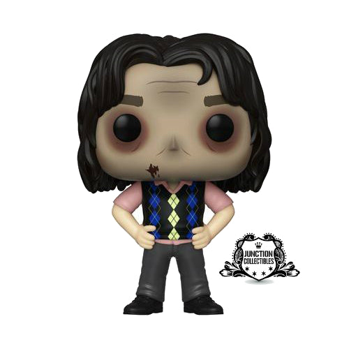 Funko Pop! Zombieland Bill Murray Vinyl Figure