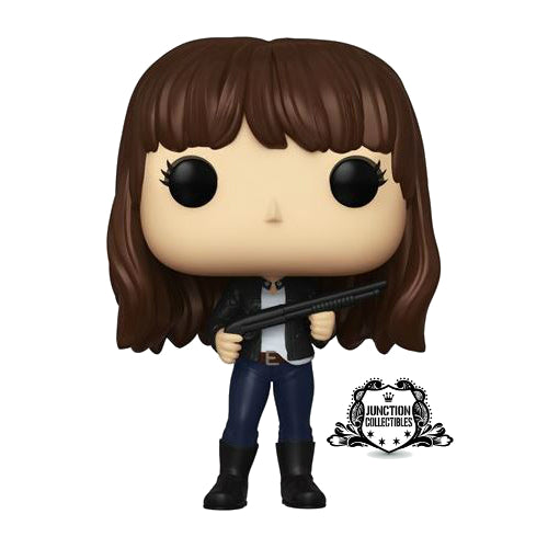 Funko Pop! Zombieland Wichita Vinyl Figure