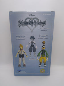 Diamond Select - Disney Kingdom Hearts Timeless River Sora Walgreens Exclusive