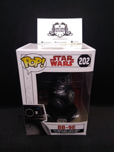 Funko Pop! Star Wars: The Last Jedi #202 Droid BB-9E Vinyl Figure